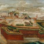 Beleg citadel Antwerpen