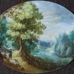 Ronald de Jager Restauratie en Conservatie van Schilderijen Matthijs Bril