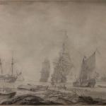 Ronald de Jager Restauratie en Conservatie van Schilderijen Jasper van den Bos